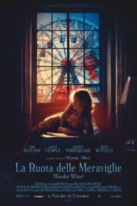 """Poster for the movie """"La ruota delle meraviglie"""""""