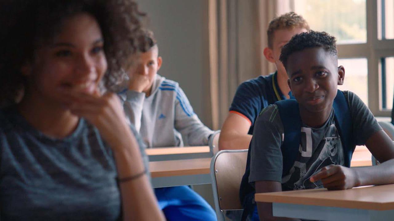 """Image from the movie """"Il professore cambia scuola"""""""
