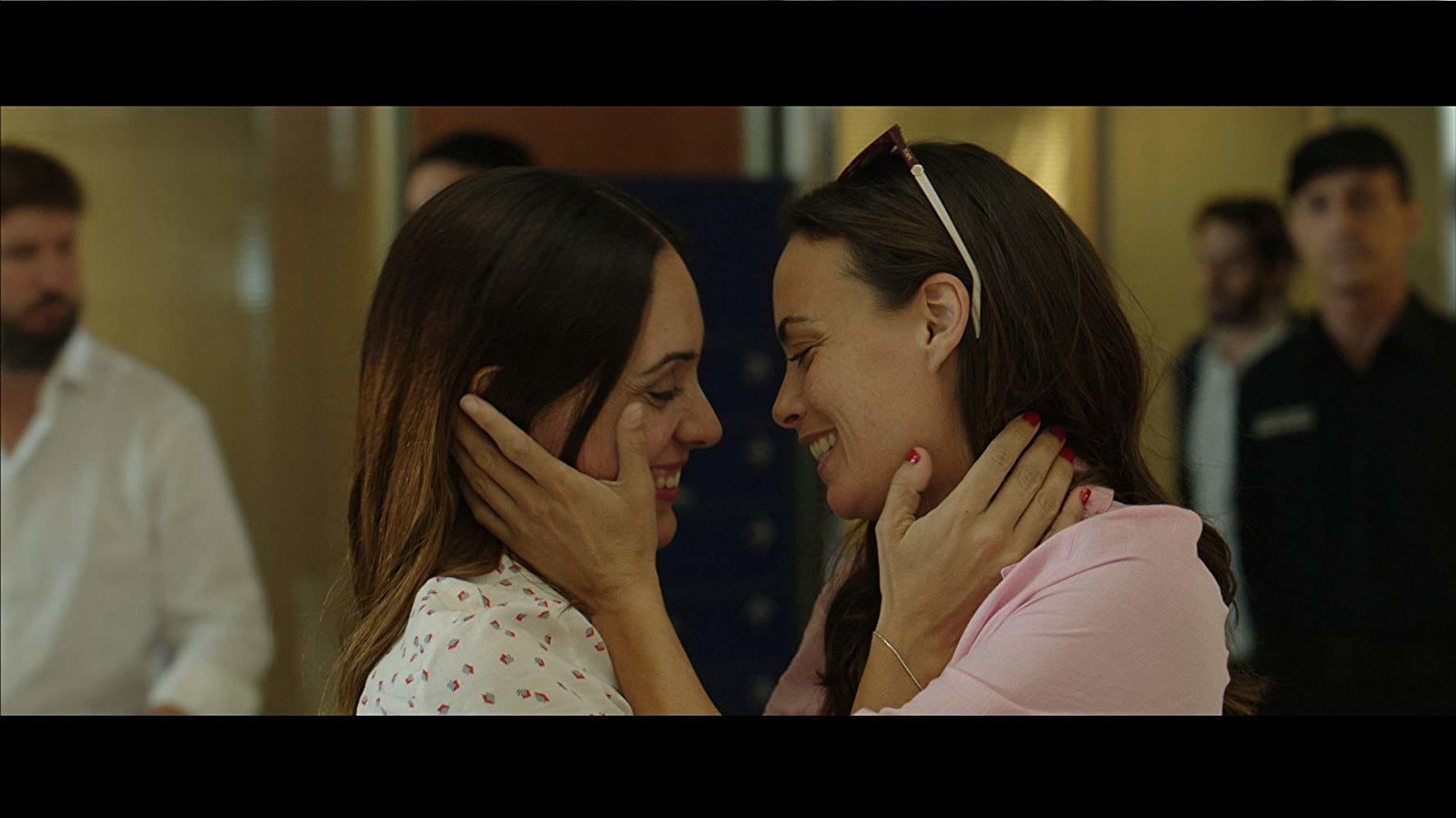 """Image from the movie """"Il Segreto di una Famiglia"""""""