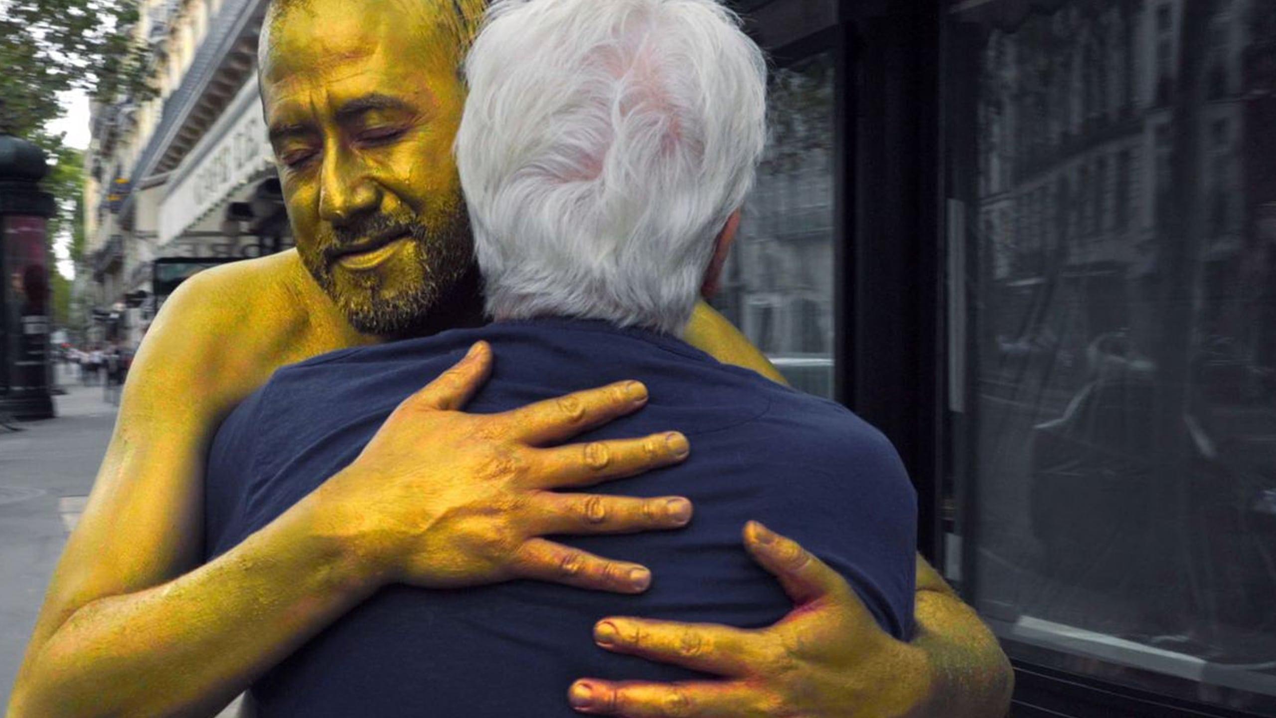 """Image from the movie """"Psicomagia - Un'arte che guarisce"""""""