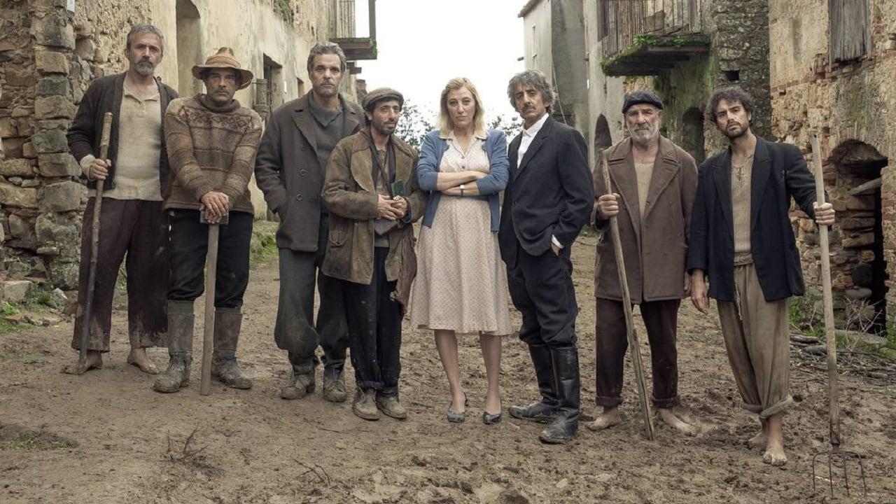 """Image from the movie """"Aspromonte - La terra degli ultimi"""""""