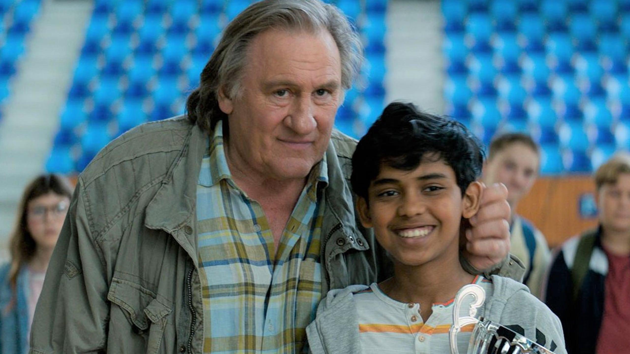 """Image from the movie """"Qualcosa di meraviglioso"""""""
