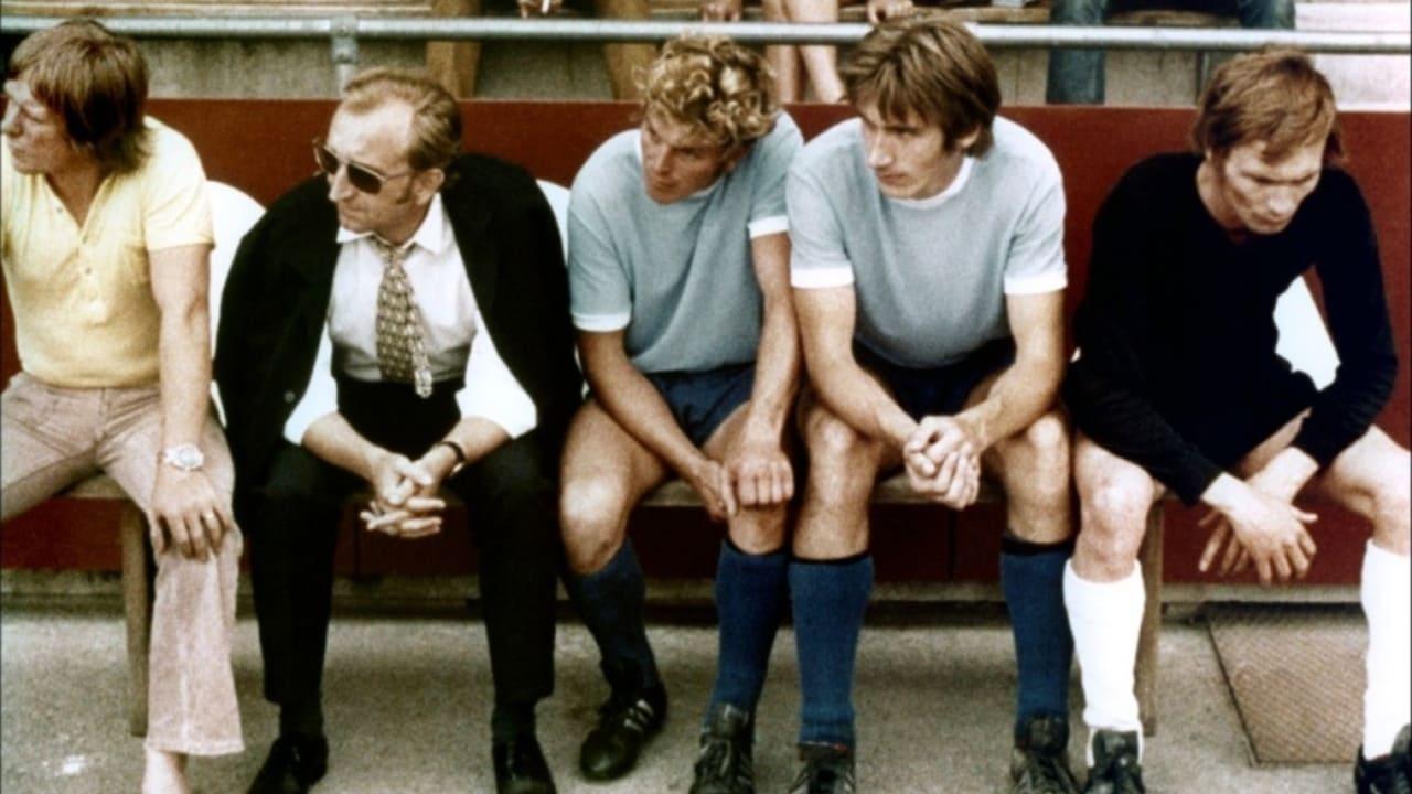 """Image from the movie """"Prima del calcio di rigore"""""""