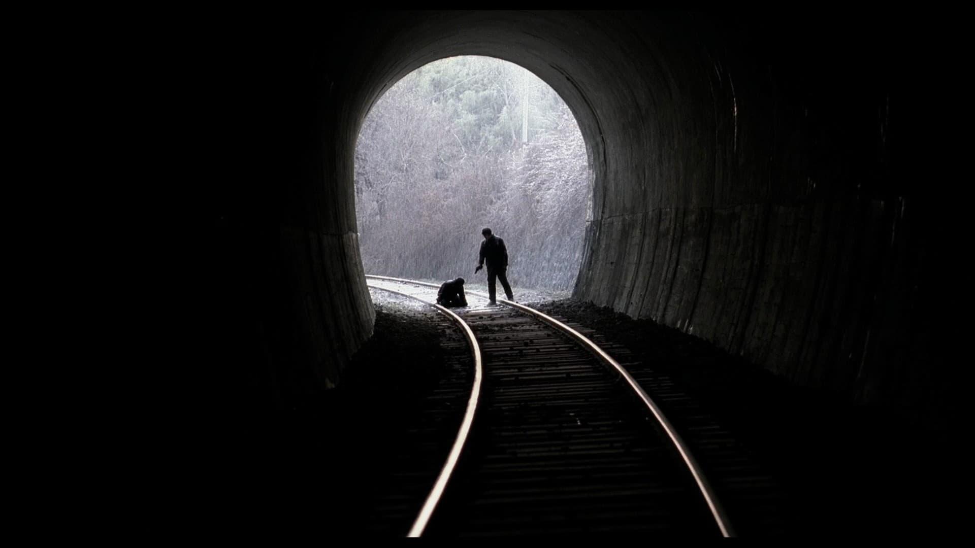 """Image from the movie """"Memorie di un assassino"""""""
