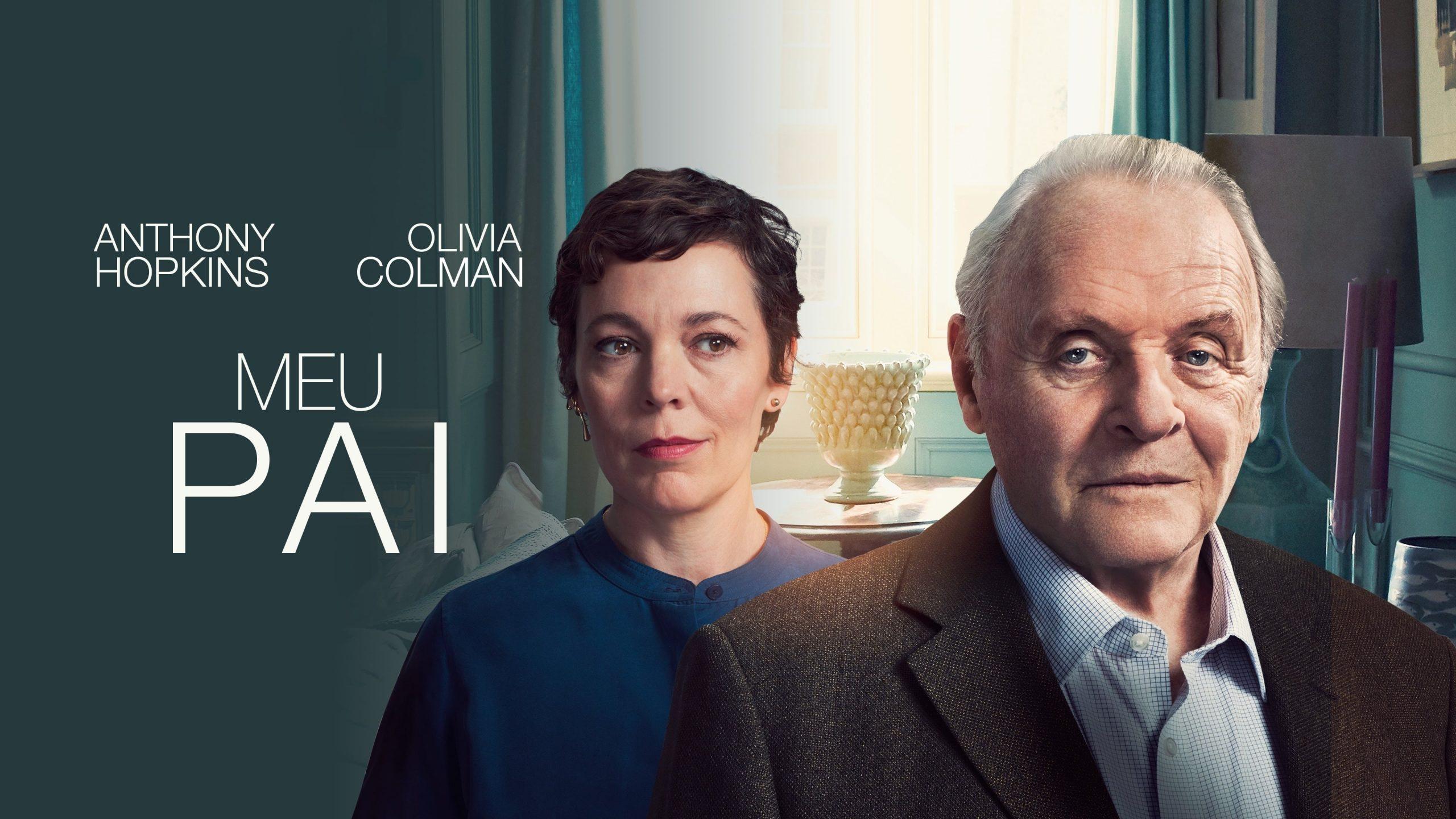"""Image from the movie """"The Father - Nulla è come sembra"""""""