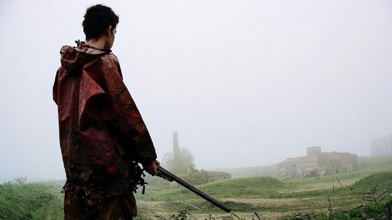 """Image from the movie """"La terra dei figli"""""""
