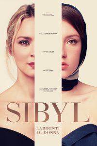 "Poster for the movie ""Sibyl - Labirinti di donna"""