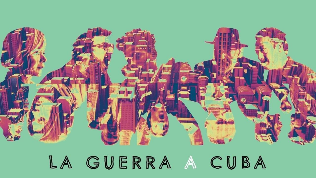 "Image from the movie ""La guerra a Cuba"""